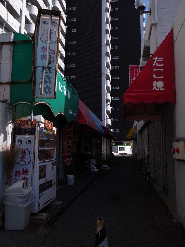town watching~nishihakushimacho~_b0190540_1230307.jpg