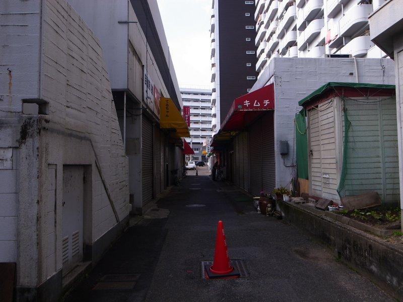 town watching~nishihakushimacho~_b0190540_12304853.jpg