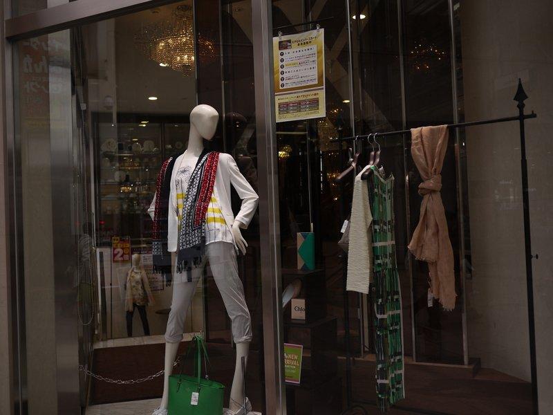 春色~金座街-胡通り~_b0190540_2110536.jpg