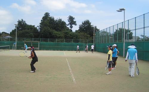 H27年度、シノヅカテニスサークル会員募集_a0151444_192129.jpg