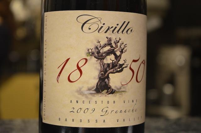 本日のグラスワイン&もろもろ_a0114049_12521128.jpg