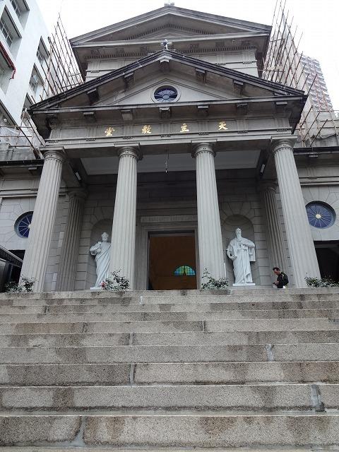 聖瑪加利大堂_b0248150_08043972.jpg