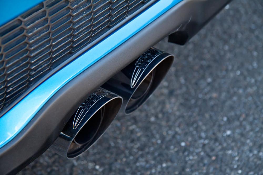 07y MINI Cooper S JOHN COOPER WORKS キット 入庫しました!_c0317377_19520962.jpg