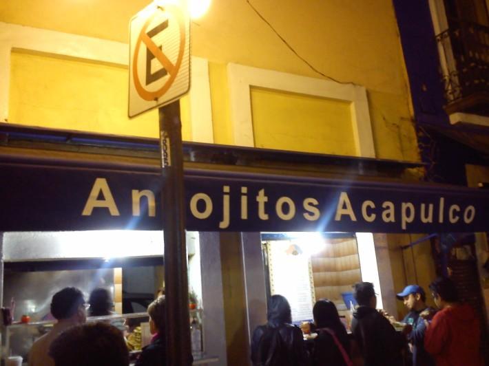 『キンタ・レアル・プエブラ』(Quinta Real Puebla)_c0325278_10420893.jpg