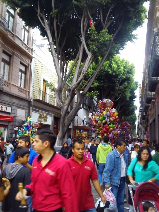 『キンタ・レアル・プエブラ』(Quinta Real Puebla)_c0325278_13025288.jpg