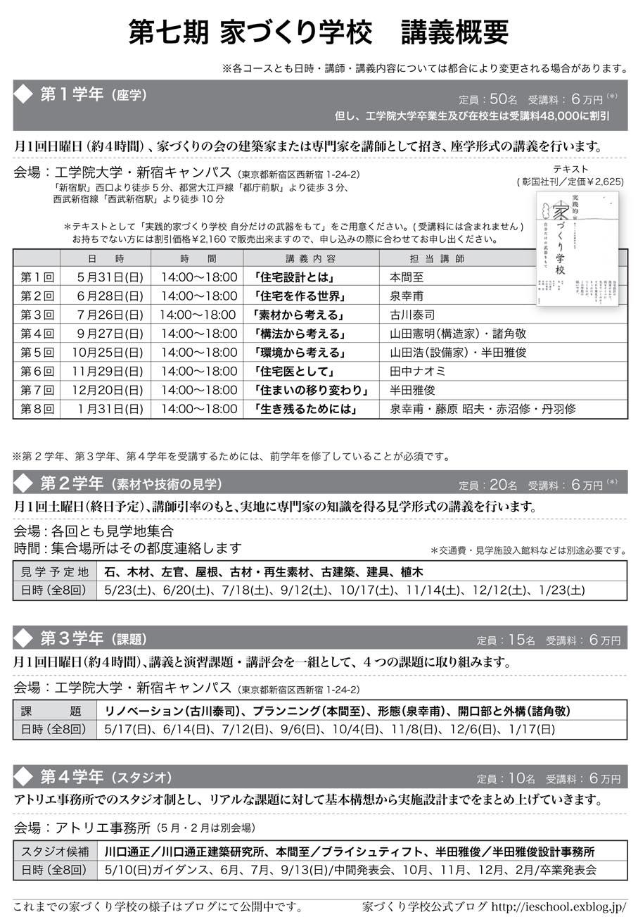 家づくり学校・7期募集のお知らせ_b0061387_11473246.jpg