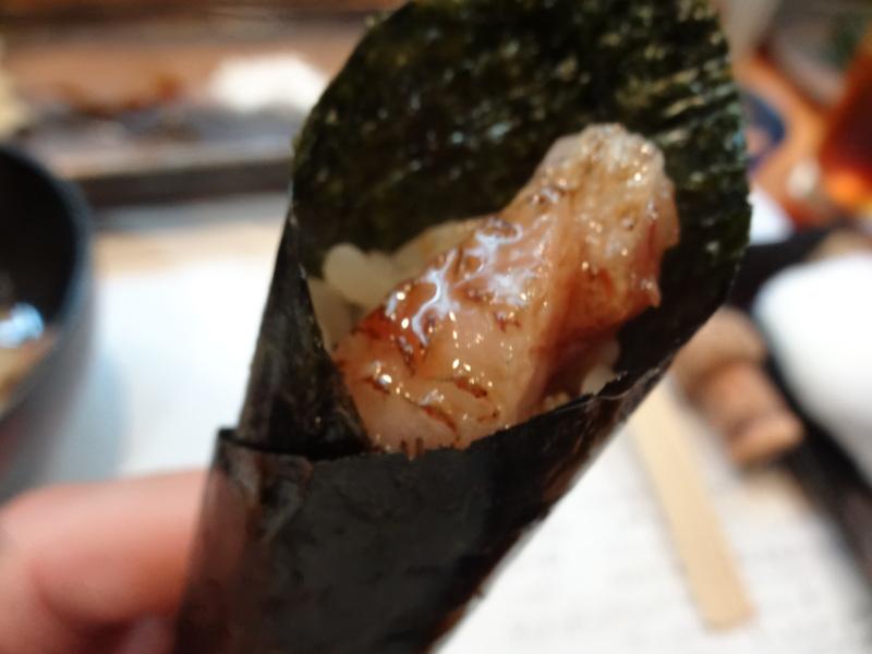 千葉で一番お気に入りのお寿司屋さんです。_c0225997_1845122.jpg
