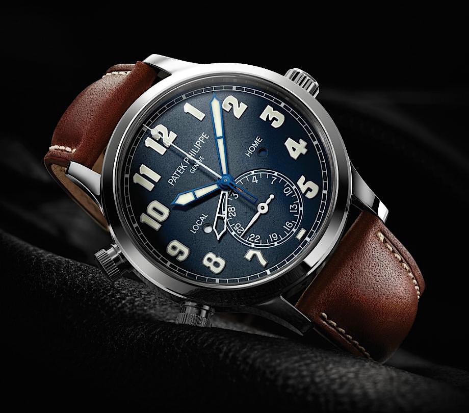 21世紀のaviator\'s wrist watch_f0057849_1513402.jpg