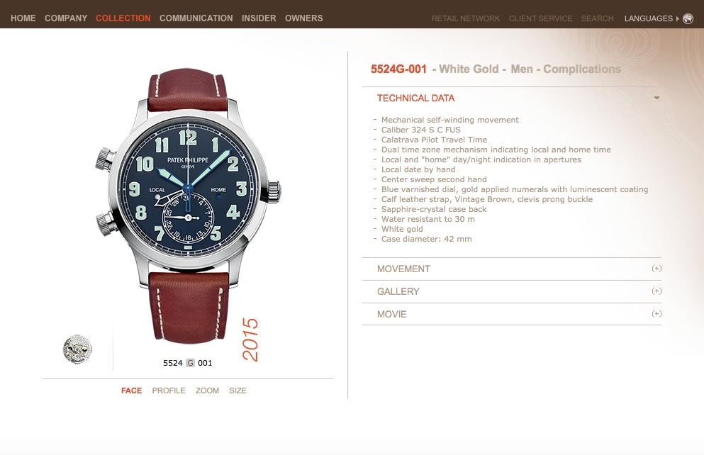 21世紀のaviator\'s wrist watch_f0057849_832578.jpg