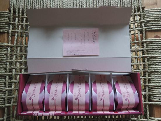北軽井沢の茶菓子_c0341450_13384630.jpg