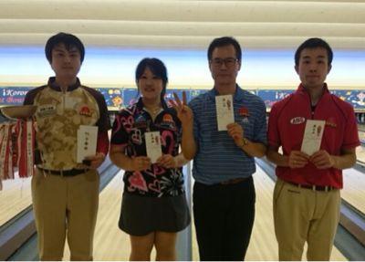 プロアマ研修トーナメント☆_f0356259_0555192.jpg