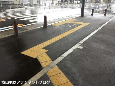 新黒部駅 アテンダント通信_a0243562_15022995.jpg