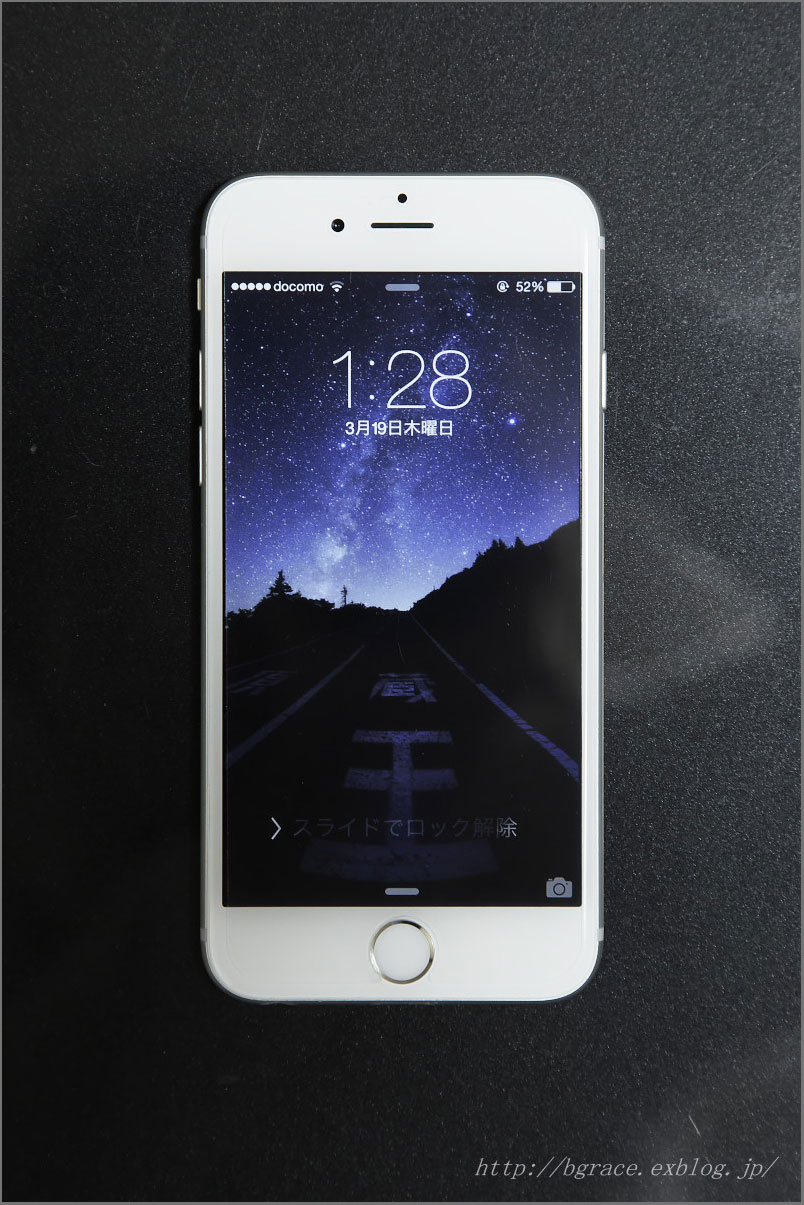 iPhone 6 オリジナル壁紙_b0191074_2324022.jpg