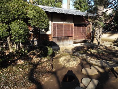 畠山記念館「THE琳派」展まで見たこと_f0211178_13163299.jpg