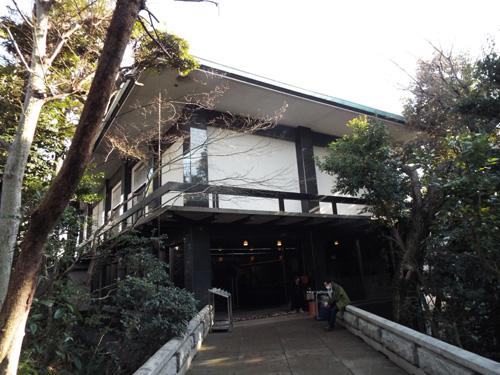 畠山記念館「THE琳派」展まで見たこと_f0211178_13165870.jpg