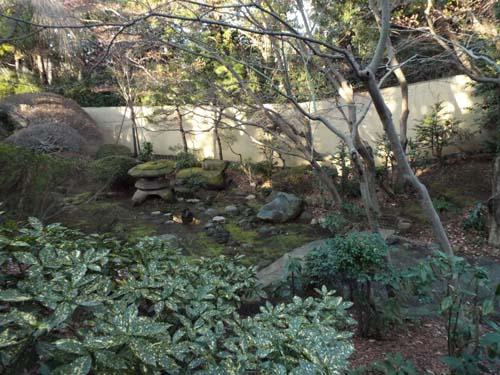 畠山記念館「THE琳派」展まで見たこと_f0211178_13171542.jpg