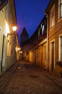 ②旧市街・建物散策編=エストニア・タリン_f0226293_12445487.jpg