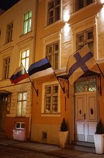 ②旧市街・建物散策編=エストニア・タリン_f0226293_12455451.jpg