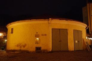 ②旧市街・建物散策編=エストニア・タリン_f0226293_1247492.jpg