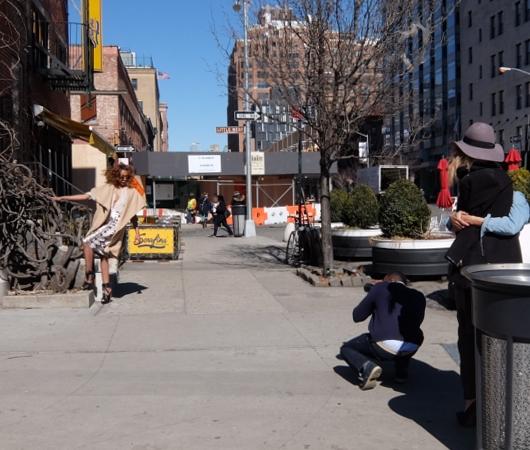 NYのミートパッキング地区にできた「ガンズボート・マーケット」(Gansevoort Market)_b0007805_10474352.jpg