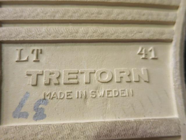 3/21(土)入荷!MADE IN SWEDEN トレトンシューズ!_c0144020_15585766.jpg