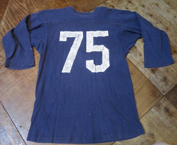 3/21(土)入荷!チャンピオン フットボールTシャツ!_c0144020_1632067.jpg