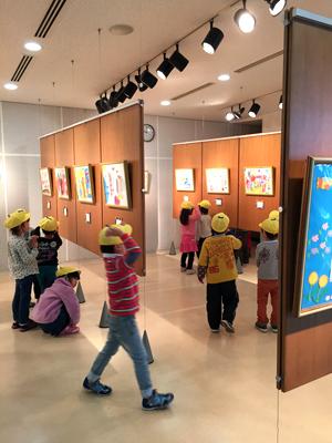 児童絵画作品展 2015年(保育園編)_b0262124_541024.jpg