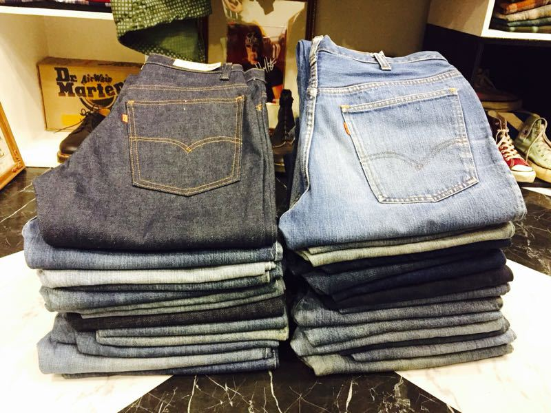 「 Gパン or DENIM 」_c0078333_2042100.jpg