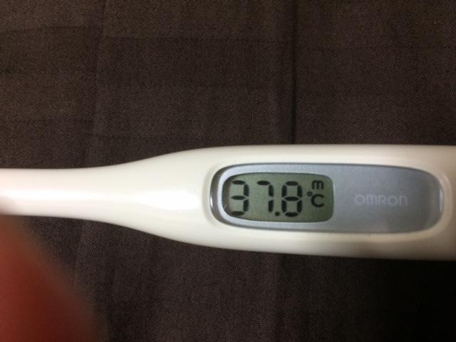 熱がー_e0114246_1651092.jpg