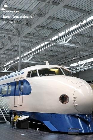 リニア鉄道館へ_e0214646_8573531.jpg