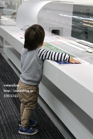 リニア鉄道館へ_e0214646_8581916.jpg
