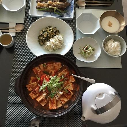 ソウルで素敵サロン♪_b0060363_2310533.jpg