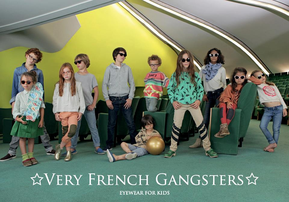 「VERY FRENCH GANGSTERS sunglasses」_f0208675_19142661.jpg