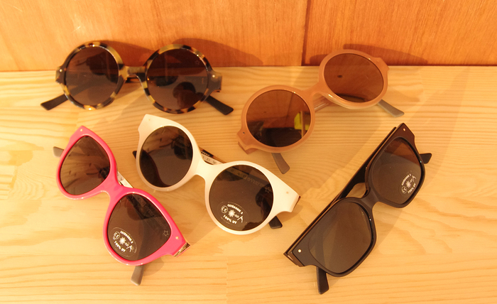 「VERY FRENCH GANGSTERS sunglasses」_f0208675_19151711.jpg