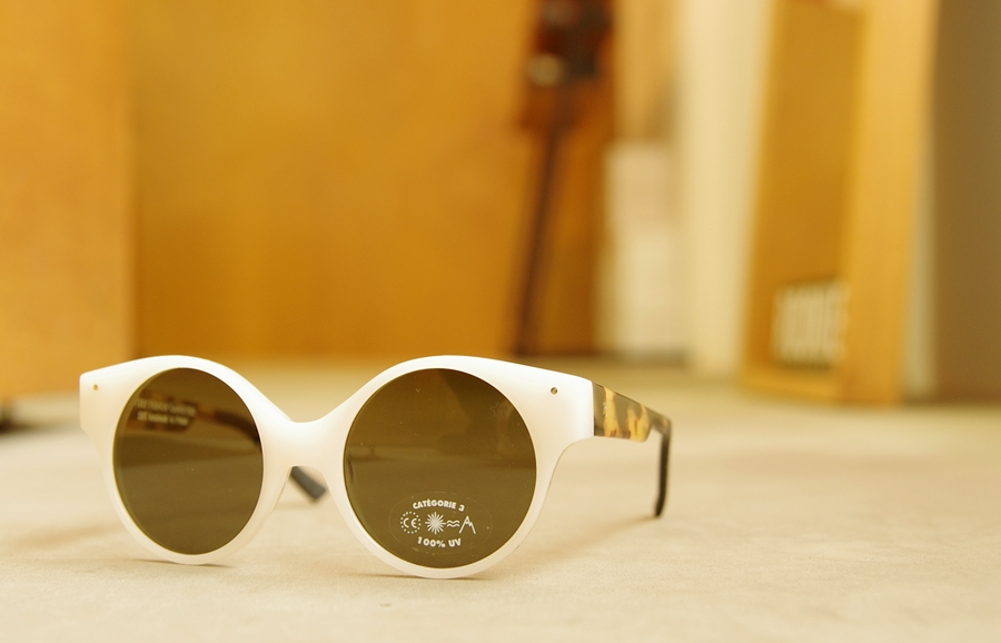 「VERY FRENCH GANGSTERS sunglasses」_f0208675_19211374.jpg