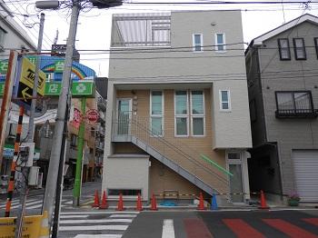 2015年3月に 2つの建物が竣工しました_d0059977_1733322.jpg