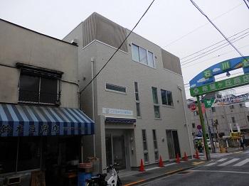 2015年3月に 2つの建物が竣工しました_d0059977_1735549.jpg
