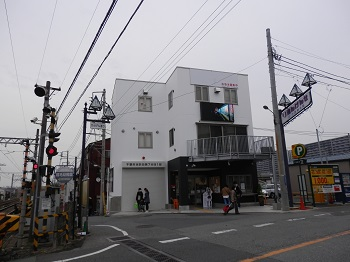 2015年3月に 2つの建物が竣工しました_d0059977_178109.jpg