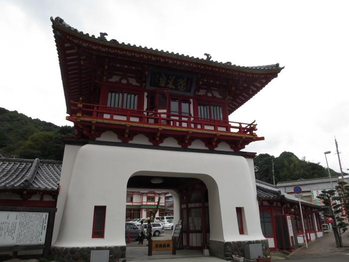 九州放浪4日目その2 鉱泉と温泉_b0339488_20551435.jpg