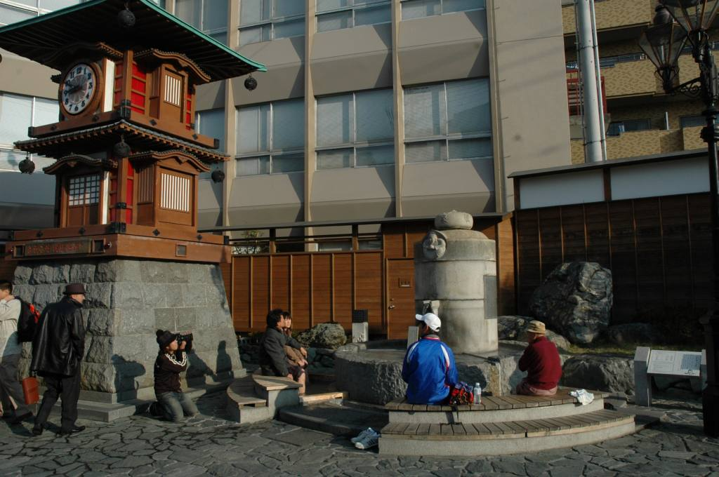 ⑪道後温泉と鯛飯_a0148206_14242495.jpg