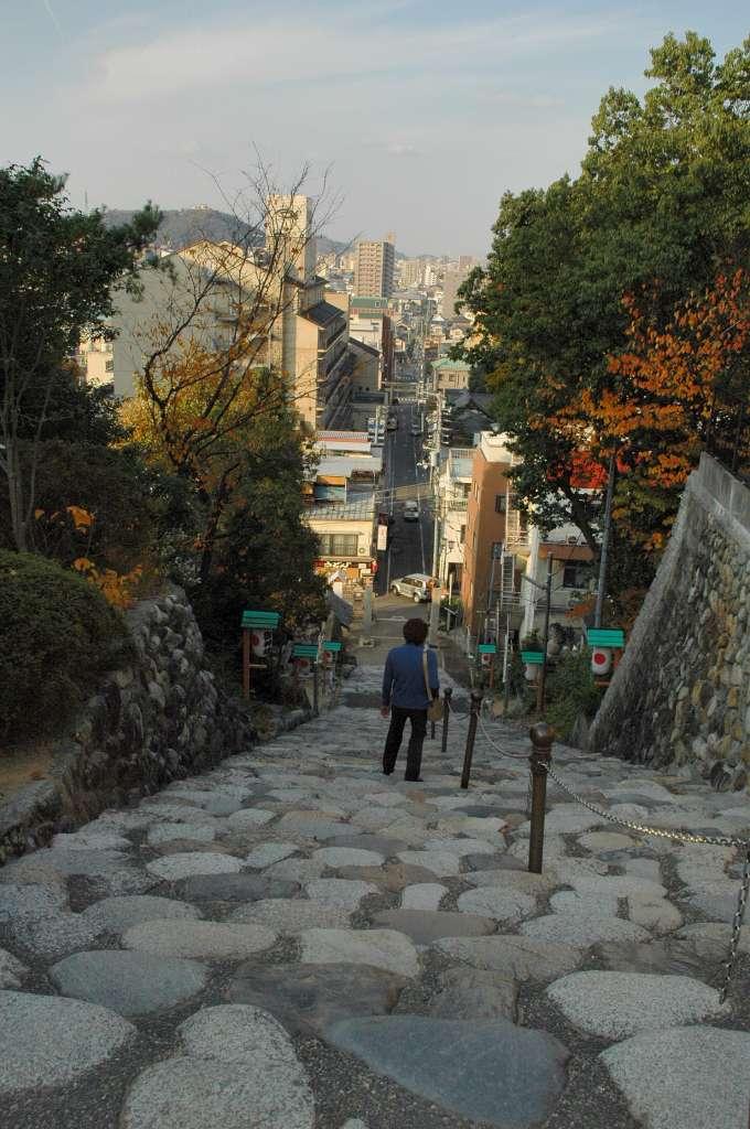 ⑪道後温泉と鯛飯_a0148206_1428117.jpg