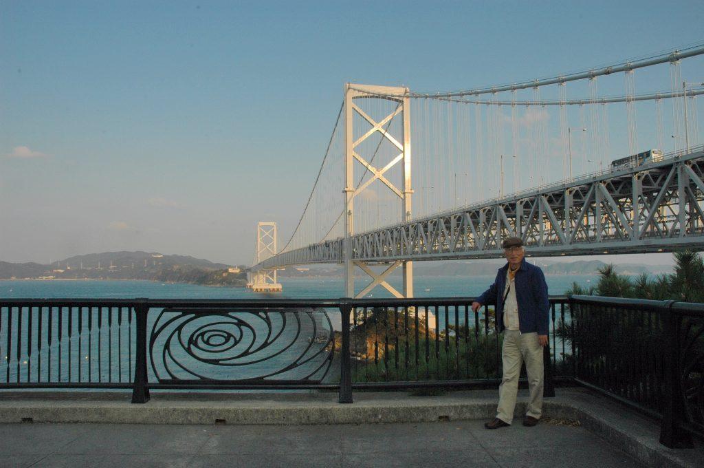 ⑫鳴門海峡と明石海峡を越えて_a0148206_14372739.jpg