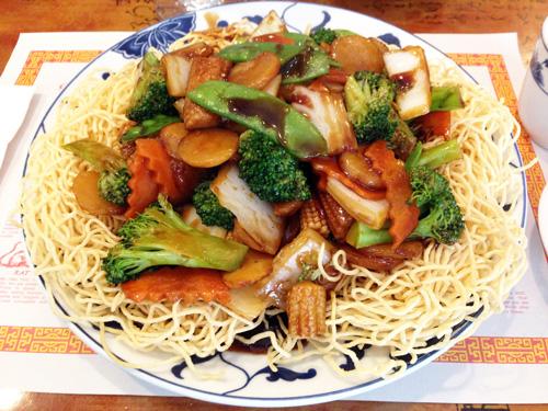 おもしろい!◉『在日中国人33人のそれでも私たちが日本を好きな理由』〜ブルックリンの美味中国料理店→_b0032617_14385225.jpg