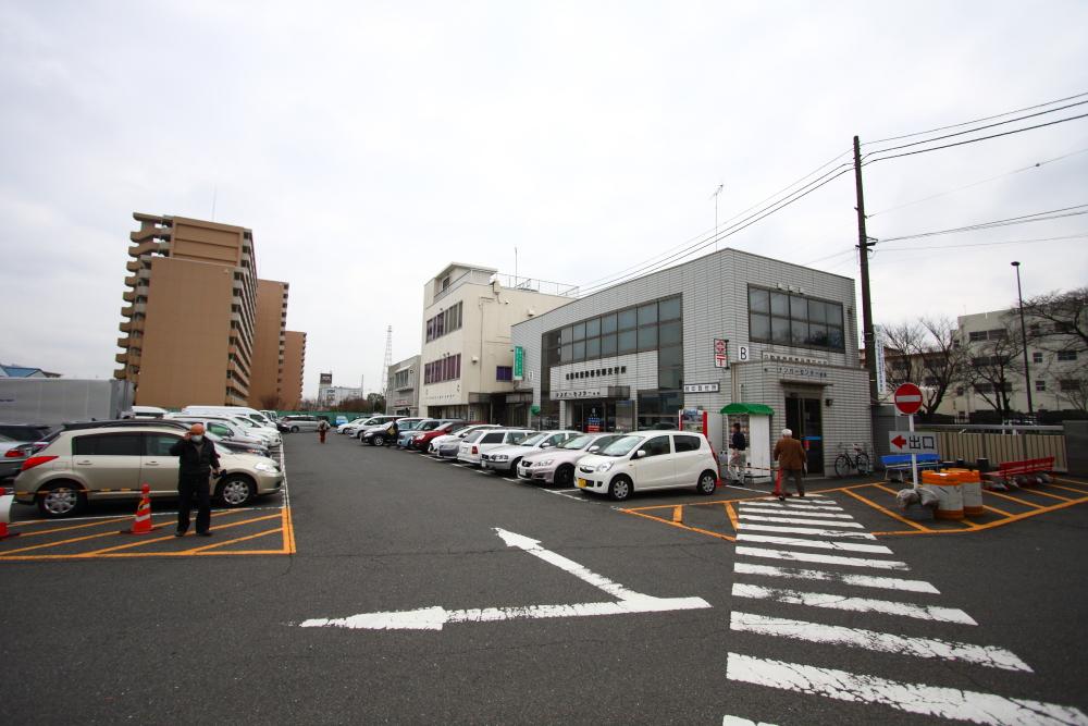 東京納車完了 新入庫グランドチェロキー_f0105425_1743166.jpg