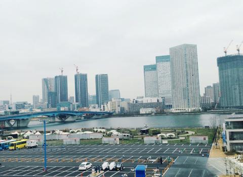 TOKYOOUTDOORWEEKEND2015 1日目_d0156336_23235540.jpg