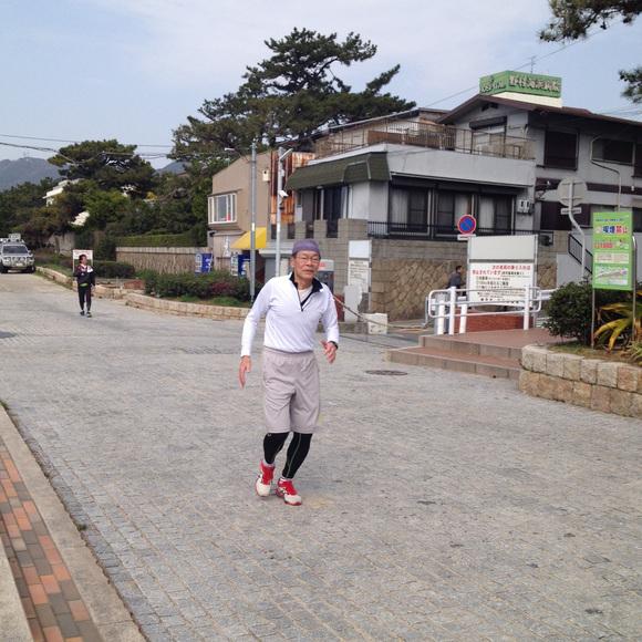 今日の「土曜ジョギング」_d0182937_1803431.jpg