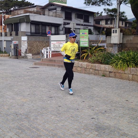 今日の「土曜ジョギング」_d0182937_1814696.jpg