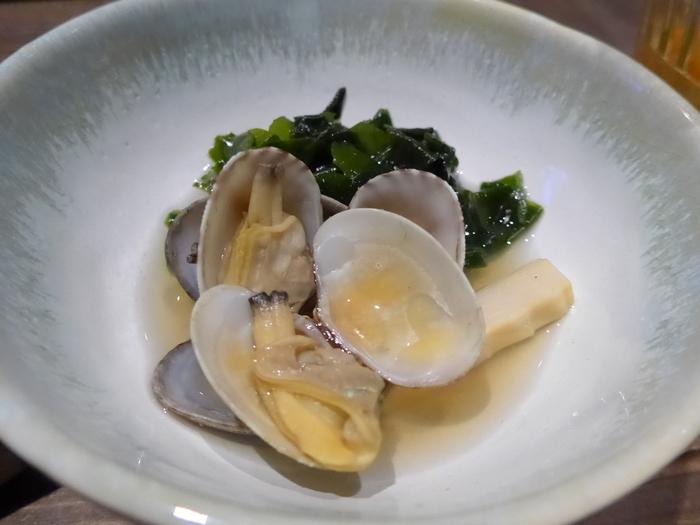 西荻窪「家庭料理とお酒 iitoco イイトコ」へ行く。_f0232060_22553663.jpg
