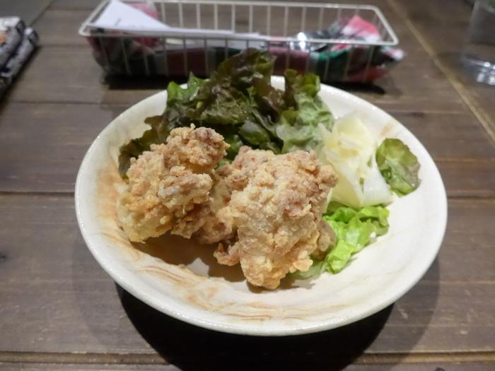 西荻窪「家庭料理とお酒 iitoco イイトコ」へ行く。_f0232060_22582177.jpg