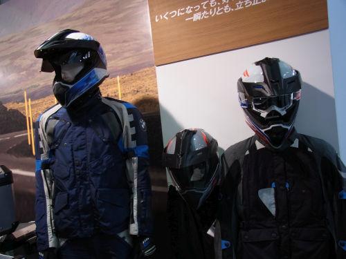 2015大阪モーターサイクルショー速報風レポート!_e0254365_21385074.jpg